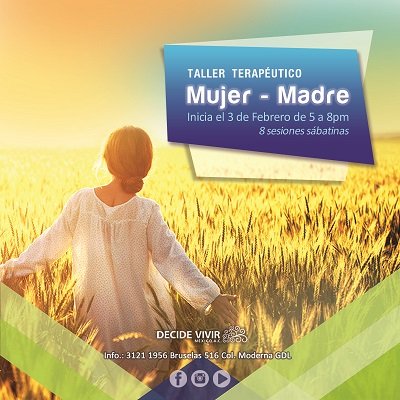 Taller Mujer-Madre 2