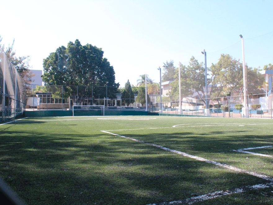 Colegio Enrique de Ossó