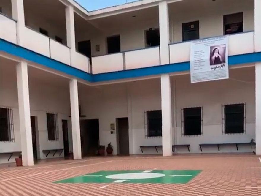 Colegio Teresa de Ávila