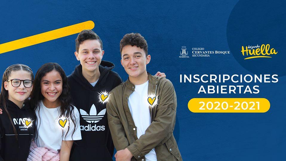 Colegio Cervantes Bosque A.C.