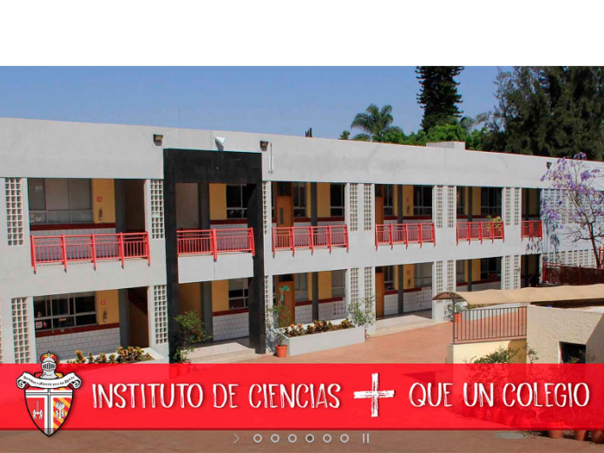 Instituto de Ciencias