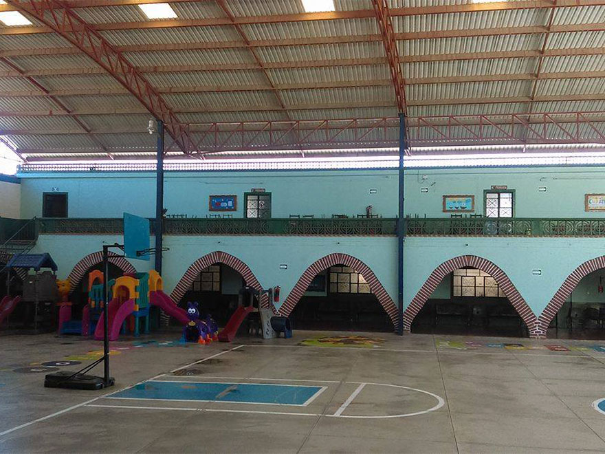 Colegio Héroes Mexicanos