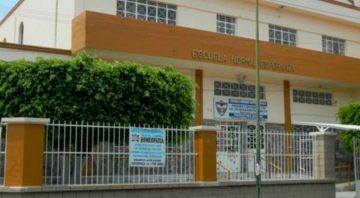 Escuela Normal Esperanza A.C.