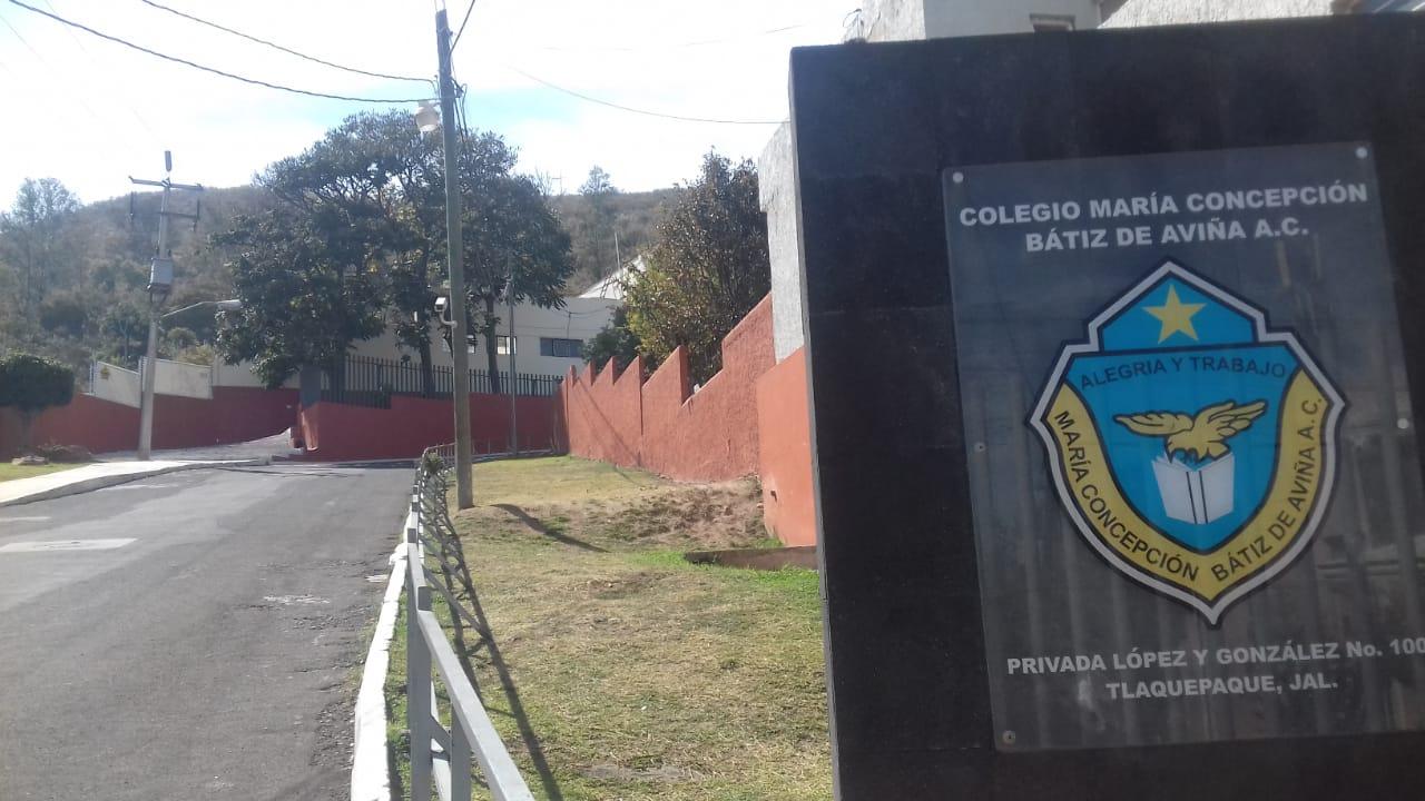 Colegio María Concepción Bátiz de Aviña A.C.